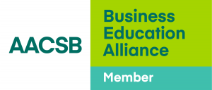 AACSB Accredited Business School